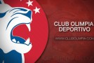 La junta directiva del club Olimpia deportivo a la opinin pblica comunica: