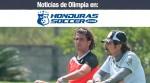 HONDURAS SOCCER