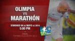 Olimpia vs Marathón | Final