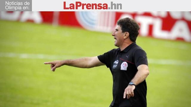"""Vargas: """"El resultado nunca estuvo en duda"""""""