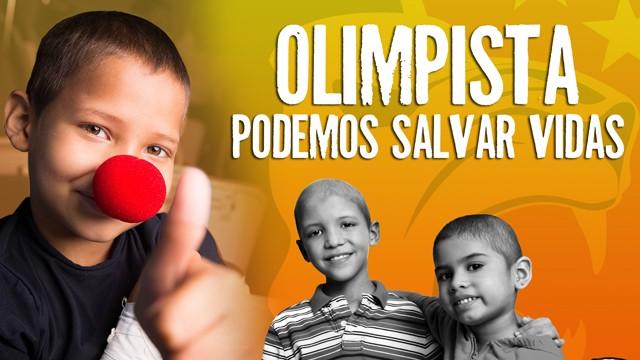 Fundación Hondureña para el Niño con Cáncer